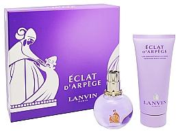 Parfüm, Parfüméria, kozmetikum Lanvin Eclat D`Arpege - Készlet (edp/50ml + b/l/100ml)