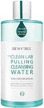 Parfüm, Parfüméria, kozmetikum Arctisztító víz nyírfával és boszorkánymogyoróval - Dewytree The Clean Lab Pulling Cleansing Water