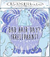 Parfüm, Parfüméria, kozmetikum Hajgumi - Invisibobble Bad Hair Day? Irrelephant!