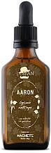 Parfüm, Parfüméria, kozmetikum Hajöregedést gátló lotion - BioMan Aaron Anti Age Lotion