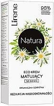 """Parfüm, Parfüméria, kozmetikum Nappali arckrém """"Gyopár"""" - Lirene Natura Eco Cream"""