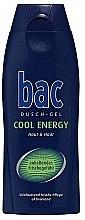 Parfüm, Parfüméria, kozmetikum Tusfürdő - Bac Men Cool Energy