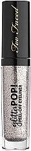 Parfüm, Parfüméria, kozmetikum Szemhéjtus - Too Faced Glitter POP! Peel-Off Eyeliner