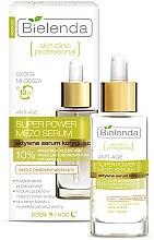 Parfüm, Parfüméria, kozmetikum Aktív korrigáló szérum - Bielenda Skin Clinic Professional Mezo