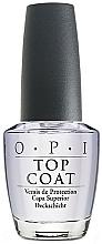 Parfüm, Parfüméria, kozmetikum Körömlakk fixáló - O.P.I Top Coat
