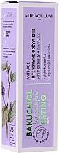 Parfüm, Parfüméria, kozmetikum Arcszérum - Miraculum Bakuchiol Botanique Retino