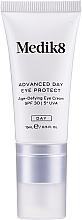 Parfüm, Parfüméria, kozmetikum Szemkrém - Medik8 Advanced Day Eye Protect