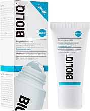 Parfüm, Parfüméria, kozmetikum Izzadásgátló dezodor - Bioliq Dermo Antiperspirant 48h