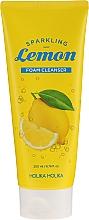 Parfüm, Parfüméria, kozmetikum Mosakodó hab - Holika Holika Sparkling Lemon Foam Cleanser