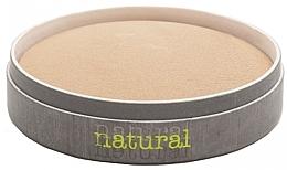 Parfüm, Parfüméria, kozmetikum Mattító arcpúder - Boho Green Make-up Organic Terracotta Mate Powder