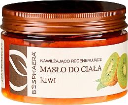 """Parfüm, Parfüméria, kozmetikum Hidratáló és regeneráló testápoló olaj """"Kivi"""" - Bosphaera"""