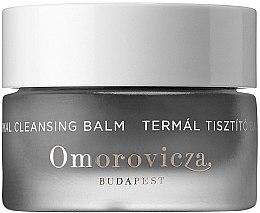Parfüm, Parfüméria, kozmetikum Tisztító termál balzsam arcra - Omorovicza Thermal Cleansing Balm (mini)