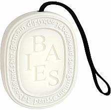 Parfüm, Parfüméria, kozmetikum Lakásillatosító medáll alakban - Diptyque Baies