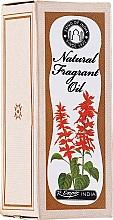 Parfüm, Parfüméria, kozmetikum Parfümolaj - Song of India Rose
