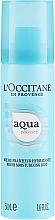 Parfüm, Parfüméria, kozmetikum Hidratáló testspray - L'Occitane Aqua Reotier Fresh Moisturizing Mist