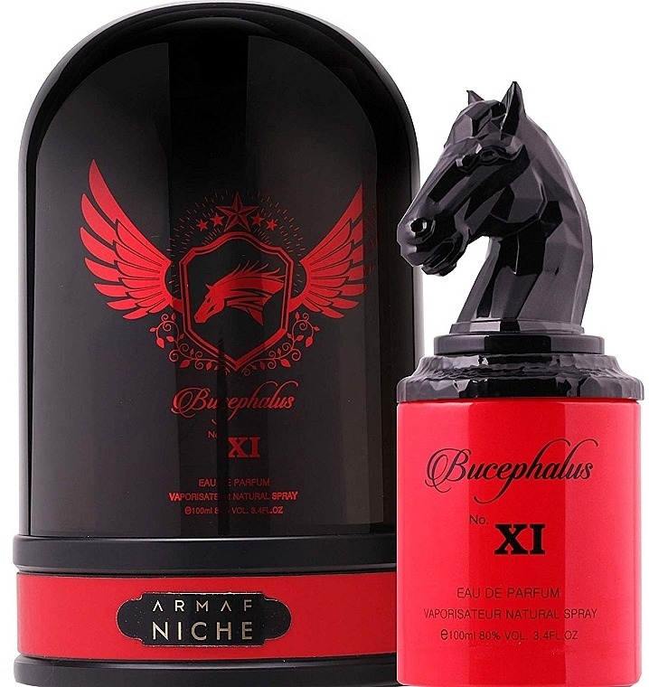 Armaf Niche Bucephalus No. XI - Eau De Parfum