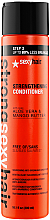 Parfüm, Parfüméria, kozmetikum Erősítő kondicionáló - SexyHair StrongSexyHair Color Safe Strengthening Conditioner