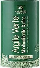 Parfüm, Parfüméria, kozmetikum Kozmetikai zöld agyag - Naturado Green Clay
