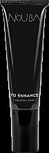 Parfüm, Parfüméria, kozmetikum Bőrkiegyenlítő sminkalap - NoUBA Viso Primer To Enhance Equalizer Base