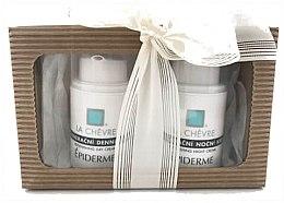 Parfüm, Parfüméria, kozmetikum Szett - La Chevre Epiderme (2xcr/50g)