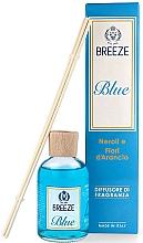 Parfüm, Parfüméria, kozmetikum Breeze Diffusore Blue - Aromadiffúzor