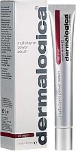 Parfüm, Parfüméria, kozmetikum Anti- age szérum - Dermalogica Age Smart Multivitamin Power Serum