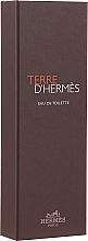Parfüm, Parfüméria, kozmetikum Hermes Terre dHermes - Eau De Toilette (miniatűr)