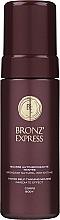 Parfüm, Parfüméria, kozmetikum Önbarnító mousse - Academie Bronz' Express Tinted Self-Tanning Mousse