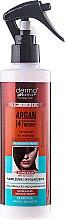 Parfüm, Parfüméria, kozmetikum Keratin spray hajra - Dermo Pharma Argan Professional 4 Therapy Moisturizing & Smoothing Keratin Hair Repair