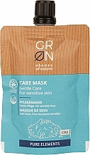 Parfüm, Parfüméria, kozmetikum Arcmaszk - GRN Pure Elements Clay Cream Mask