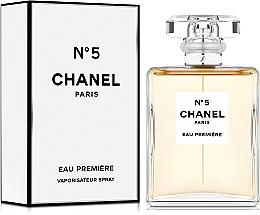 Parfüm, Parfüméria, kozmetikum Chanel N5 Eau Premiere - Eau De Parfum