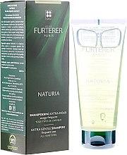 Parfüm, Parfüméria, kozmetikum Sampon gyakori használatra - Rene Furterer Naturia Extra-Gentle Shampoo