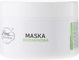 Parfüm, Parfüméria, kozmetikum Iszapos arcmaszk - Jadwiga Face Mask