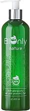 Parfüm, Parfüméria, kozmetikum Antiallergén sampon és tusfürdő - BIOnly Nature Antiallergic Shower Gel 2in1