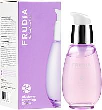 Parfüm, Parfüméria, kozmetikum Hidratáló arcszérum áfonyával - Frudia Blueberry Hydrating Serum