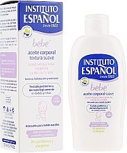 Parfüm, Parfüméria, kozmetikum Gyermek testolaj - Instituto Espanol