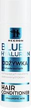 Parfüm, Parfüméria, kozmetikum Kondicionáló száraz hajra - Hegron Blue Hyaluron Hair Conditioner