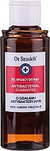 Parfüm, Parfüméria, kozmetikum Antibakteriális kézápoló gél - Dr. Szmich Antibacterial Hand Gel