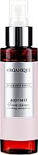 "Parfüm, Parfüméria, kozmetikum Testspray ""Virágzás"" - Organique Fragrance Ritual Body Mist"