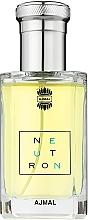 Parfüm, Parfüméria, kozmetikum Ajmal Neutron - Eau De Parfum