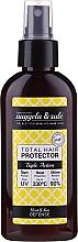 Parfüm, Parfüméria, kozmetikum Hajvédő szer - Nuggela & Sule Total Hair Protector