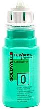 Parfüm, Parfüméria, kozmetikum Dauerhab sűrű hajra - Goldwell Topform Foam Wave 0