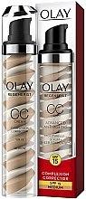 Parfüm, Parfüméria, kozmetikum CC-krém - Olay Regenerist CC Cream SPF 15