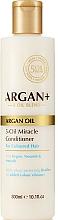 Parfüm, Parfüméria, kozmetikum Kondicionáló festett hajra - Argan + 5 Oil Miracle Conditioner