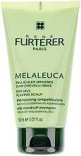 Parfüm, Parfüméria, kozmetikum Sampon száraz korpa ellen - Rene Furterer Melaleuca Anti-Dandruff Shampoo Oily Scalp