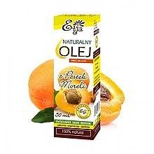 Parfüm, Parfüméria, kozmetikum Természetes szappan barack maggal - Etja Natural Oil