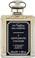 Parfüm, Parfüméria, kozmetikum Taylor Of Old Bond Street Mr Taylors - Kölni