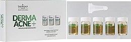 Parfüm, Parfüméria, kozmetikum Aktív normalizáló koncentrátum - Farmona Dermaacne+ Active Normalizing Concentrate