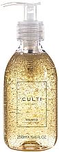Parfüm, Parfüméria, kozmetikum Culti Tessuto - Illatosított kéz és test szappan