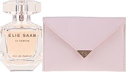 Parfüm, Parfüméria, kozmetikum Elie Saab Le Parfum - Szett (edp/50ml + pouch)